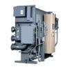 Абсорбционни агрегати на пара с единично действие