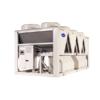 Термопомпи въздух-вода с вграден хидравличен модул