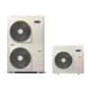 Водоохлаждащи агрегати с въздушно охлаждане с вграден хидравличен модул