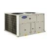 Кондензаторни блокове с въздушно охлаждане