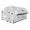 Покривни климатични централи за охлаждане и отопление с газ