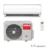 Vivax M design series, 7,0kW
